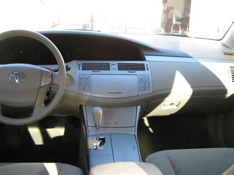 2006 Toyota Avalon Interior 2006 Toyota Avalon Interior Pictures Cargurus