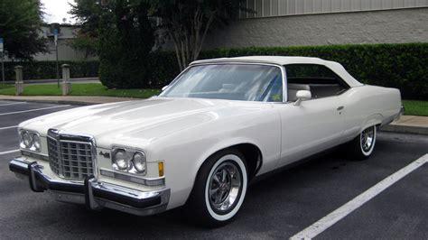 1974 pontiac grandville convertible 1974 pontiac grandville convertible w88 kissimmee 2015