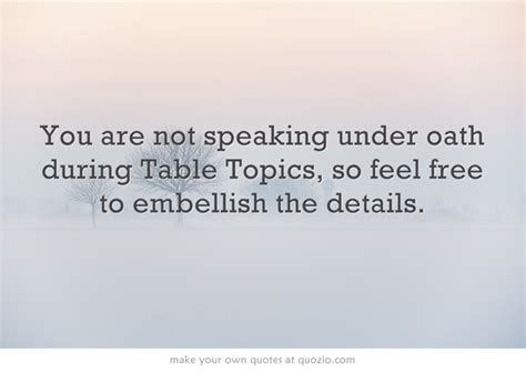 22 best images about table topics on other