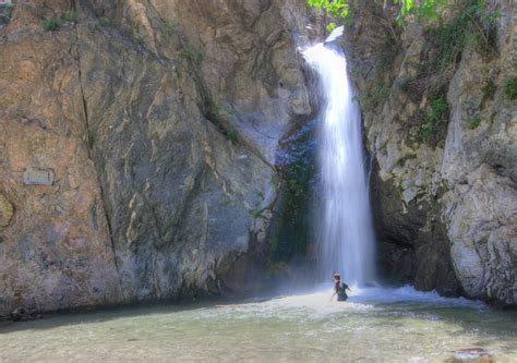 hikes in malibu with waterfalls the quot official quot waterfalls thread nature landscapes in
