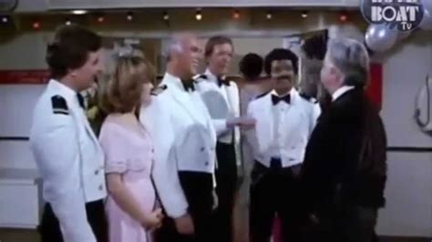 love boat episodes season 1 youtube quot the love boat quot featuring bob mackie 1977 youtube