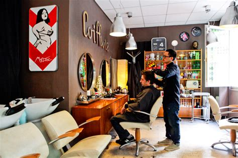 Black Hair Studio In Paris France | hip paris blog 187 finding a hairdresser in paris le living