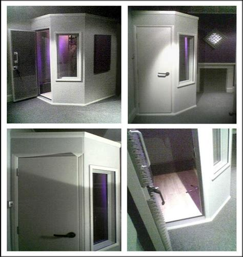 how to build a vocal booth in a bedroom build your own booth all about musik