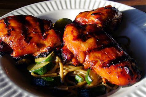 cuisiner haut de cuisse de poulet hauts de cuisse de poulet aux parfums de chine