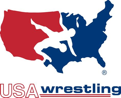 usa wrestling tattoo usa logo free image