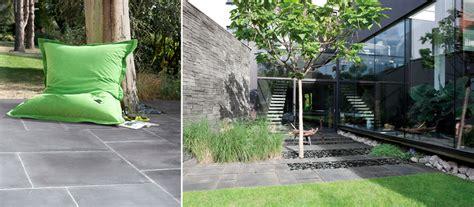 Photo Jardin Zen Chez Particulier by Terrasse Jardin Ardoise