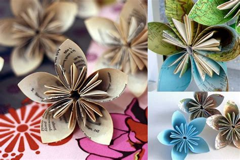 How To Make A Paper Bouquet Of Flowers - pin by carolina nucci on different weddings