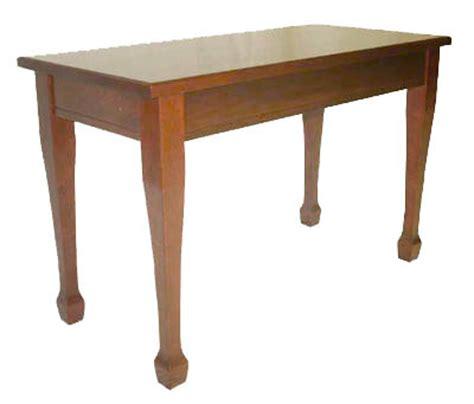 grk piano bench grk wood top spade leg piano bench