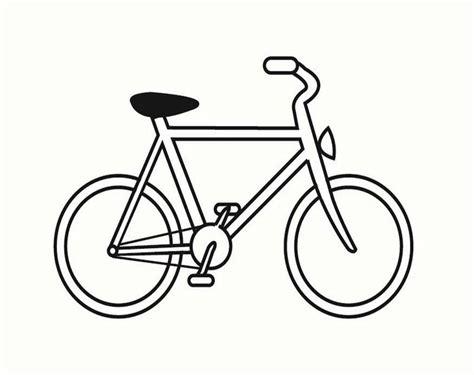 pin kartun sepeda on