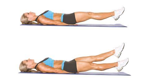 ejercicios para abdominales inferiores 161 six pack