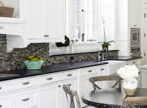 design ideas of backsplash for white cabinets home