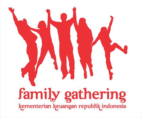 contoh banner family gathering contoh o