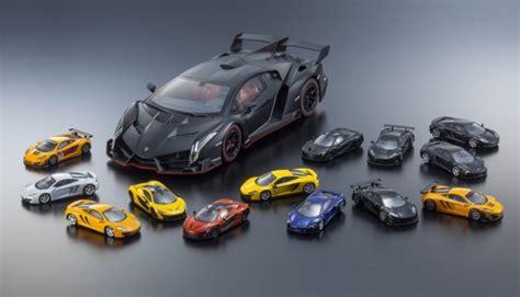 Kyosho 1 64 Mclaren 4 Models 12c 12c Gt3 P1 650s Coupe Matte 1 64 kyosho mclaren 12c gt3 black diecast model car f awards