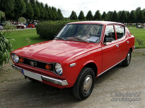 Datsun 100a by Datsun 100a Cherry E10 Berline 4 Portes 1973 1974