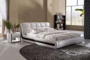 Modern Bed Designs China Modern Bed Design L 8132 China Bed Design Bed