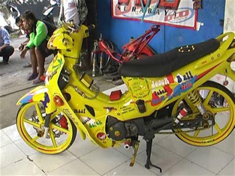 Ger Belakang Tk Racing Hoda Supra Bpk Honda Supra Grand 415 35 modifikasi motor honda karisma 125d modifikasi motor