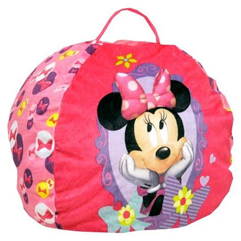 Mickey Mouse Bean Bag Chair by Mickey Minnie Mouse Decor Toys And Gifts