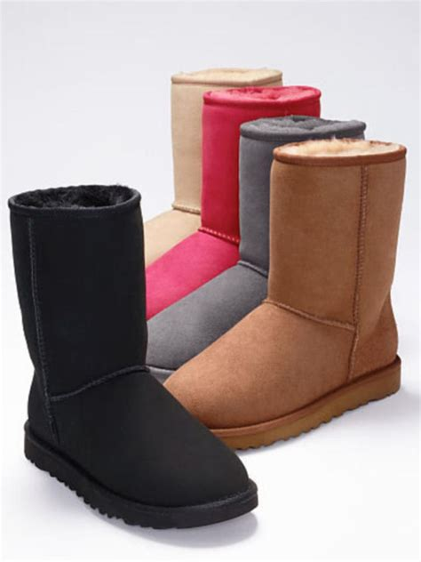 colorful uggs colorful uggs ugg australia fashion accesories