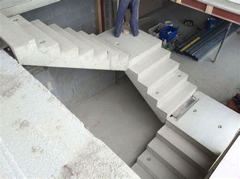 Precast Concrete Stairs Design Precast Stairs Casey Concrete Wexford Ireland