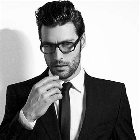 Hairstyles For Guys With Glasses by Hairstyles For And Boys With Glasses 2015 2016
