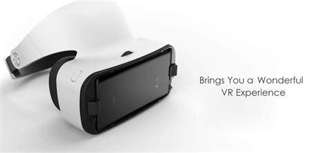 Xiaomi Vr xiaomi casque vr avec t 233 l 233 commande reality 3d