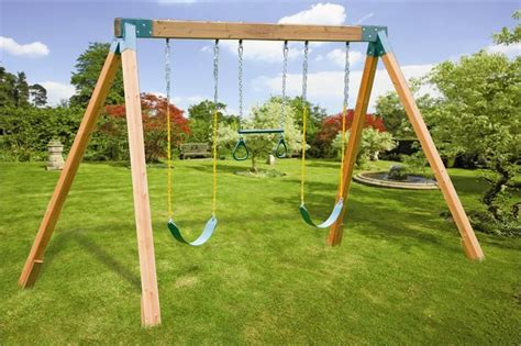 a frame swing set classic a frame do it yourself cedar swing set hardware