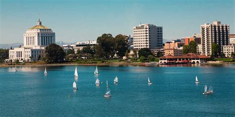 lake merritt boat house lake merritt visit california