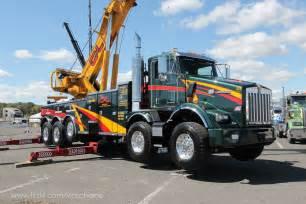 Jobs Xcel Energy by C Amp L Towing Kenworth T800 Twin Steer Wrecker Vinny