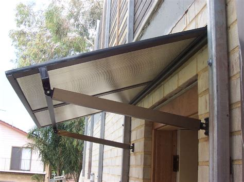 polycarbonate window awnings flat window awnings blind elegance outdoor blinds