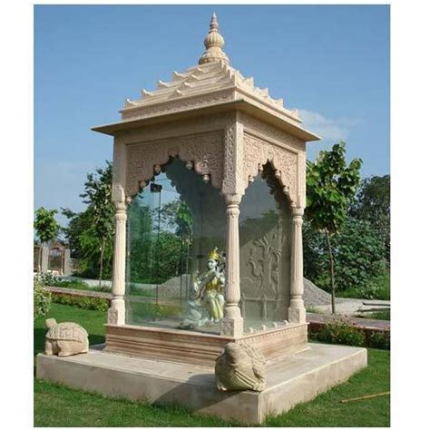 small marble temple marble artifacts shri nath