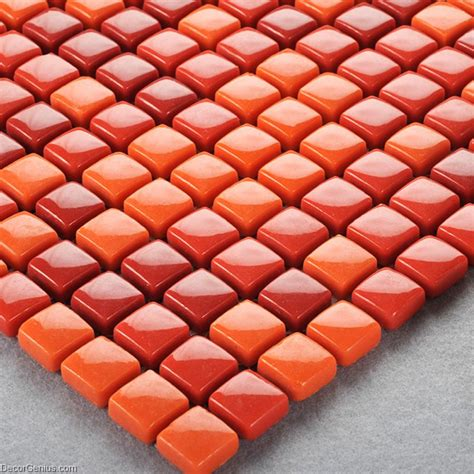 easy bathroom tile red bathroom tiles easy install home wall tile mosaic glass stickers for the kitchen