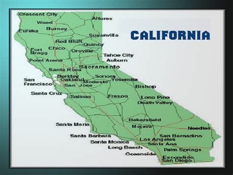 patio san jose marikina map california map eeuu 28 images conociendo california