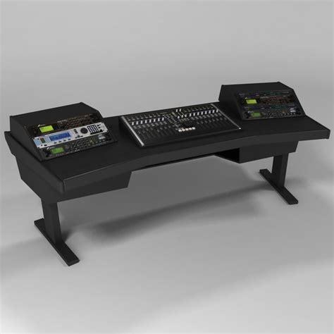 Argosy Studio Desk 3d Argosy Studio Console Desk