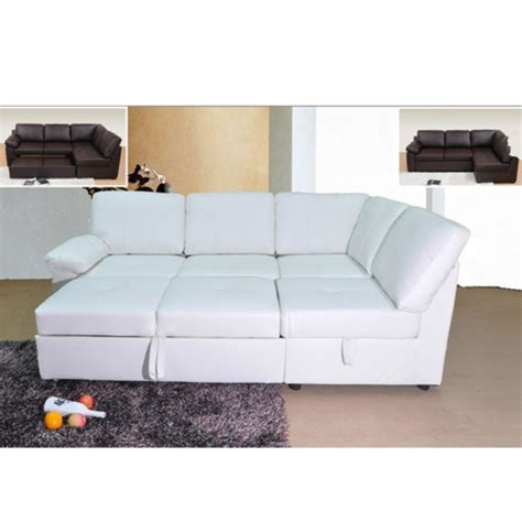corner sofa couch argos corner sofa bed collection fernando leather eff left
