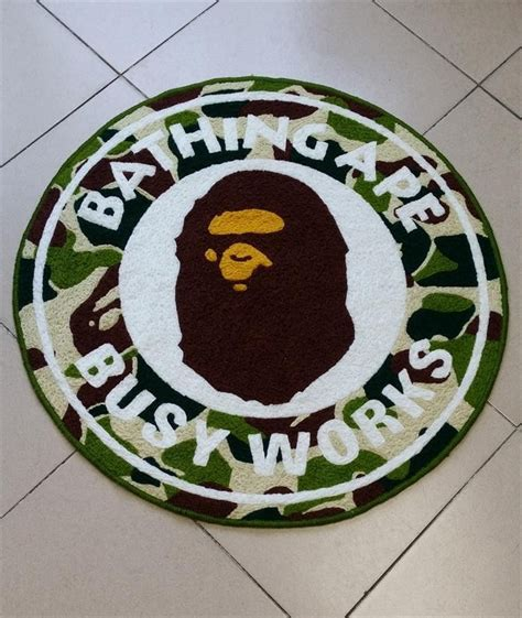bape rug buy wholesale aape from china aape wholesalers aliexpress
