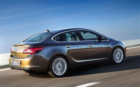 Opel Astra Sedan by Opel Astra Iv Sedan Opel Dixi Car