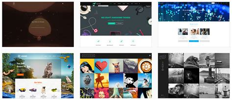 themeforest jupiter best envato themeforest wordpress themes 2016 edition