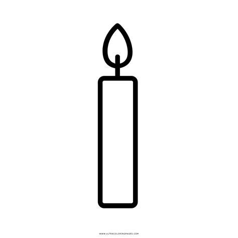 candele da colorare candele disegni da colorare ultra coloring pages