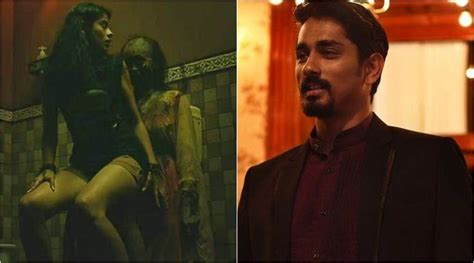 film ghost day aval movie review the siddharth and andrea jeremiah