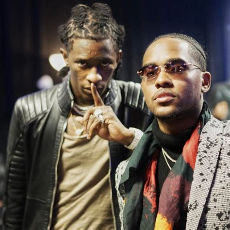 biography young thug london on da track biography trapworldhiphop