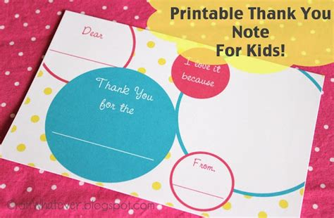 printable thank you love cards love these free printable thank you notes for kids