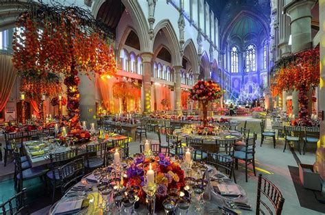 manchester s 5 most unusual christmas venues