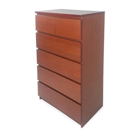 Malm 6 Dresser by 50 Malm 6 Drawer Dresser Storage