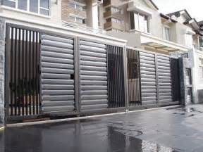 Skylight Awning Malaysia Best 25 Steel Gate Design Ideas On Pinterest Gate
