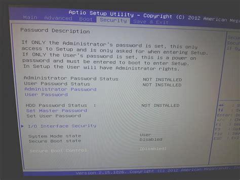 Asus Laptop Hang On Startup asus n76 uefi w7 64 install hangs on logo dvd uefi boot windows 7 help forums
