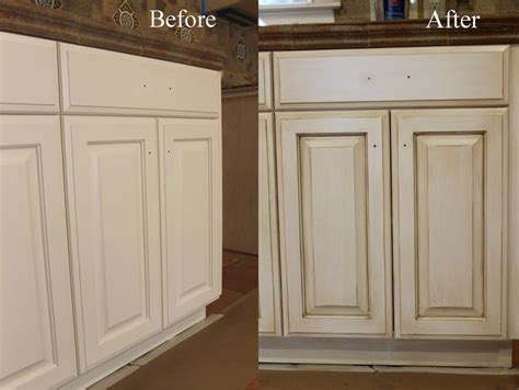How To Antique Kitchen Cabinets by 25 Best Ideas About Antique White Paints On Pinterest