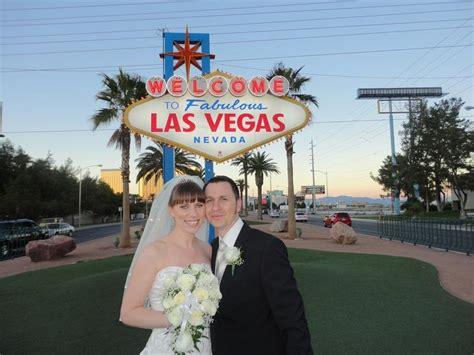 Hochzeit Las Vegas by Unsere Las Vegas Hochzeit Mit Fotos