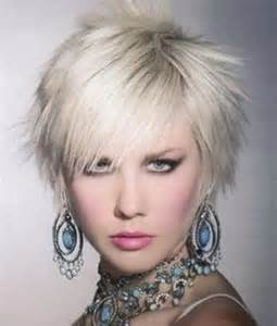 funky hairstyles for 2015 and age 40 short funky hairstyles for women