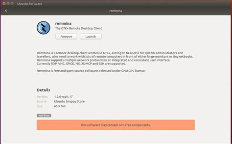 install the latest remmina 1 2 0 in ubuntu 16 04 16 10