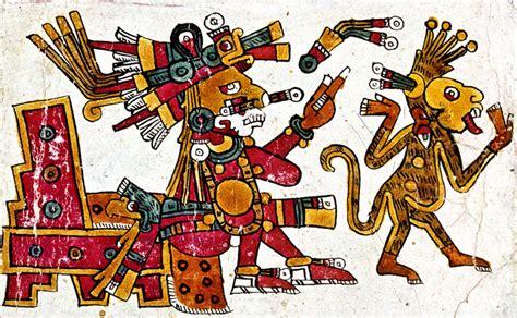imagenes de flores aztecas xochipilli dios azteca de las flores y las artes taringa
